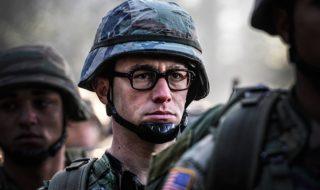 Primer trailer del biopic de Snowden