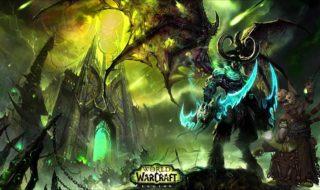 World of Warcraft: Legion se lanzará el 30 de agosto