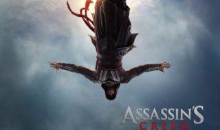 Primer trailer de la película de Assassin's Creed