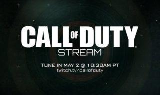 Hoy se presenta el nuevo Call of Duty, síguelo aquí