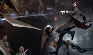 Dishonored 2 disponible el 11 de noviembre