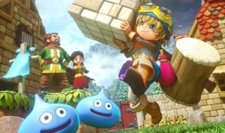 Las notas de Dragon Quest Builders en las reviews de la prensa