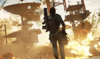 Just Cause 3, Unravel y The Witcher 3, entre las nuevas ofertas de Xbox Live