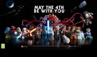 Nuevo trailer de LEGO Star Wars: El Despertar de la Fuerza