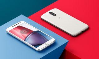 Lenovo presenta los nuevos Moto G, Moto G Plus y Moto G Play