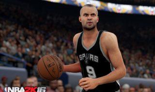 NBA 2K16 se puede jugar gratis en Xbox One hasta el 30 de mayo