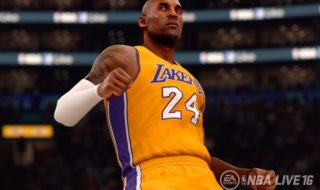 El almacén de EA Access recibe mañana a NBA Live 16