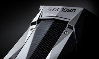 Nvidia presenta su nueva tarjeta gráfica de gama alta, la GeForce GTX 1080