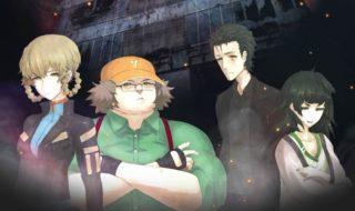 Steins;Gate 0 llegará a España este año para PS4 y PS Vita