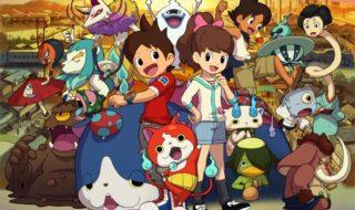 Yo-Kai Watch 2 llegará el 30 de septiembre a las Nintendo 3DS norteamericanas