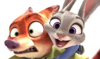Zootopia, la película más descargada de la semana