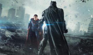 Batman v Superman: Dawn of Justice, la película más descargada de la semana