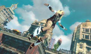 Gravity Rush 2 también tiene su gameplay trailer por el E3 2016