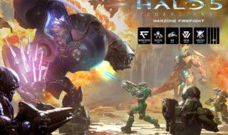 Halo 5 se podrá jugar gratis por la llegada del modo Warzone Firefight el 29 de junio