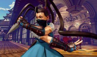 Llegan mejoras al sistema de matchmaking de Street Fighter V