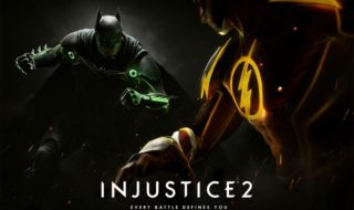 Anunciado Injustice 2 para PS4 y Xbox One
