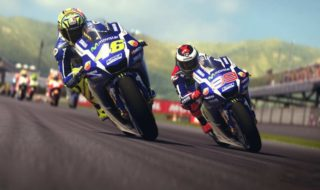 Las notas de MotoGP 16: Valentino Rossi The Game en las reviews de la prensa