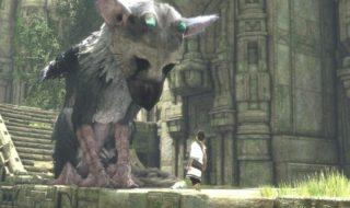 The Last Guardian llegará a PS4 el 25 de octubre