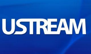 Ustream dejará de estar disponible en PS4 a partir del 1 de agosto