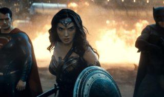 Batman v Superman: El Amanecer de la Justicia repite como película más descargada de la semana