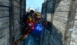 Ya disponible para PS4 Descent, el nuevo DLC de Call of Duty: Black Ops III