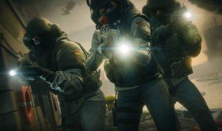Este fin de semana se podrá jugar gratis a Rainbow Six Siege en Xbox One