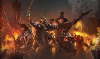 Warhammer: End Times – Vermintide llegará a Xbox One y PS4 en octubre