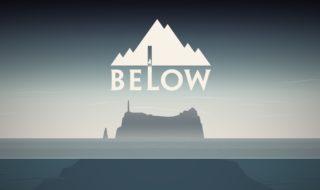 Below se vuelve a retrasar