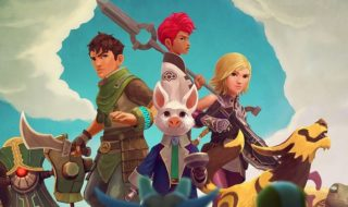 Earthlock: Festival of Magic y Assassin's Creed Chronicles: China, entre los Games with Gold de septiembre
