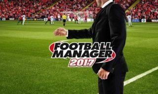 Anunciado Football Manager 2017, disponible el 4 de noviembre