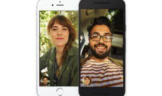 Ya disponible Duo, la nueva aplicación para hacer videollamadas de Google