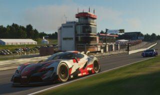 Gran Turismo Sport se retrasa hasta 2017
