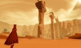 Journey y Lords of the Fallen entre los juegos de Playstation Plus para septiembre