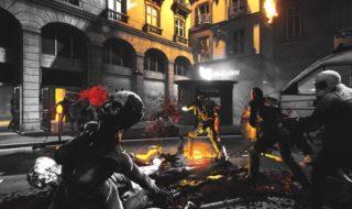 Nuevo gameplay de Killing Floor 2 desde la Gamescom