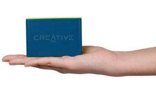 Muvo 2 y Muvo 2c, los nuevos altavoces de Creative