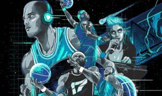 Así suena la banda sonora de NBA 2K17