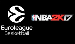 Estos son los equipos de la Euroliga incluidos en NBA 2K17