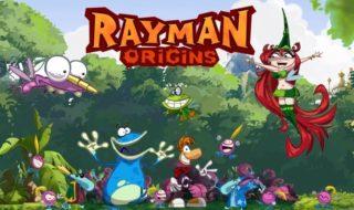 Rayman Origins para PC descargable gratis a partir del 17 de agosto