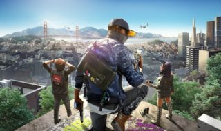 20 minutos de gameplay de Watch Dogs 2