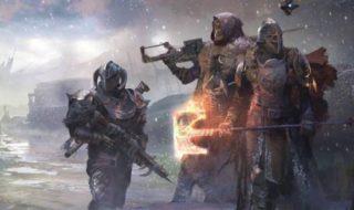 Destiny: Los Señores del Hierro ya disponible