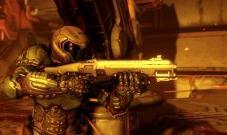 Las partidas a muerte y las privadas llegarán a Doom este mes