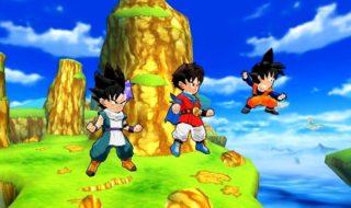Dragon Ball: Fusions llegará a Europa en febrero de 2017