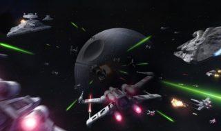 Ya disponible Star Wars Battlefront: Estrella de la Muerte
