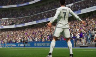 La lista de los 20 mejores jugadores de FIFA 17 la encabeza Cristiano Ronaldo