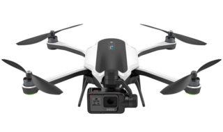 GoPro anuncia la nueva cámara Hero5 y su primer dron, Karma