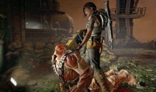 El modo horda 3.0 de Gears of War 4 se presenta con un trailer