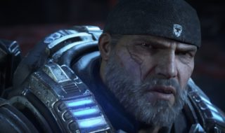 Trailer de lanzamiento de Gears of War 4