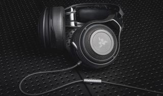 Nuevos auriculares Razer ManO'War 7.1 para PC, Xbox One y PS4