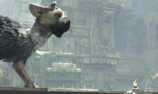 Nuevos vídeos con gameplay de The Last Guardian