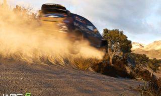 WRC 6 tendrá modo a pantalla partida